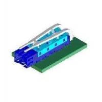 本司优势供应进口莫仕(Molex)74726-0001优势类型正品供应