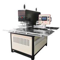 厂家直销服装压花机 硅胶压胶机 全自动压花机可定制