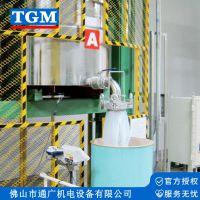 厂家直销JCT挤出机 高粘度腻子挤压设备 板材挤出机