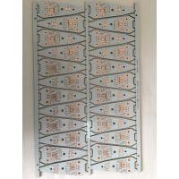 建滔FR4材质覆铜刚性PCB抗氧化线路板四层板