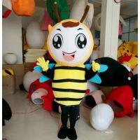 南昌卡通人偶服装科尼可爱卡通人偶蜜蜂图片