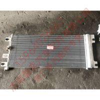 陕汽重卡 德龙 原厂冷凝器总成 新M3000 X3000 F3000 DZ1522 1845020