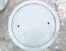 检查井盖标准-马鞍山永固建材(在线咨询)-检查井盖