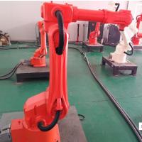 东莞海智机器人本体,六轴机器人手臂