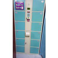 存包柜 新疆电子储物柜厂家 新疆科美精工办公设备有限公司