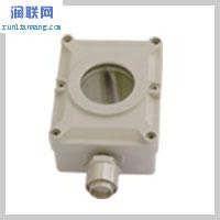 福鼎BS100固定式气检测变送器(防爆/现场浓度显示/光报警)优质服务