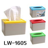 利文 车用纸巾盒 车载纸巾盒套 家居纸巾盒 抽纸纸盒送纸 LW-1605