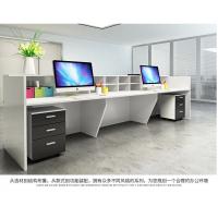 郑州家具直销办公桌老板台会议桌前台书柜办公椅培训桌