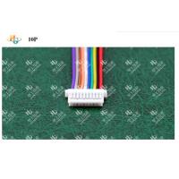 HG/华工订制1.0端子线束2P-10P环保家用连接线束线玩具电子线