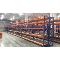 重型层板货架 重型搁板式货架 重型托盘货架专业定制
