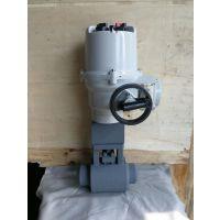 焦作市电动球阀是什么意思Q941Y-64C DN125 报价fv