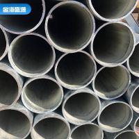山西太原厂家 304工业不锈钢管方管 201厚壁抛光双相不锈钢无缝管