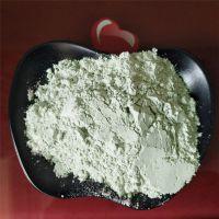 厂家长期供应绿色沸石粉  工业水处理 水产养殖用 200目沸石粉
