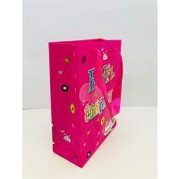 定制牛皮纸袋 茶叶礼品袋 服装袋 红酒广告袋 手提纸袋定做印logo