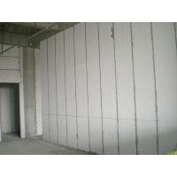 新疆轻质隔墙板安装施工-西创建安公司