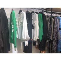 加末秋广州白马服装市场品牌折扣女装朵以秋装品牌折扣店加盟英菲蒂妮