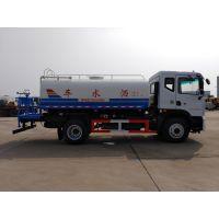 东风D9多利卡玉柴绿化洒水车价格实惠 ,CLW65QZF-40/45N洒水泵价格,多利卡康明斯除尘洒