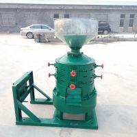 谷子碾米机 家用水稻脱皮磨米机 小型砻谷机厂家直销