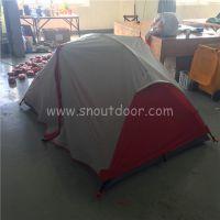 山牛厂家定制防雨登山帐露营户外遮阳透气轻量化装备扇热超轻帐篷