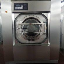 全自动床上用品清洗机|100公斤滚筒洗衣机|酒店被服清洗设备