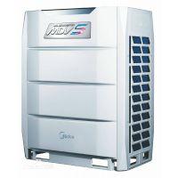 美的中央空调 薄型风管机节约安装空间 吸顶式天花机