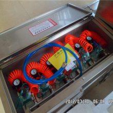 ZYJ(A)供水压风施救装置六大系统之一