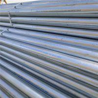 厂家直销 Q235镀锌管 热镀锌管 钢塑复合管 kbg管