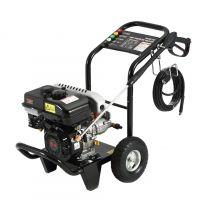 168F 170F汽油动力清洗机 工业高压清洗机 高压水流洗地机批发