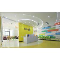 郑州教育培训学校装修设计需要注意三大区域空间|培训机构装修公司