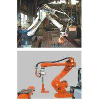 机器人焊接与切割