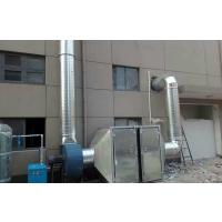 江苏碧瑞品牌工业废气处理设备公司安全环保
