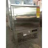 厂家直销负45度5盘食品速冻机 急冻柜 海鲜包子饺子速冻柜