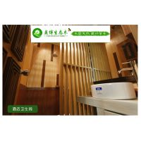介绍生态木小长城板规格尺寸大全(图)