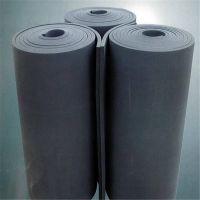 价格优惠铝箔贴面橡塑板 重质量 5公分B2级橡塑保温板