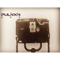 昆山手机后板生产 手机塑胶件模具设计 电子产品注塑生产厂家