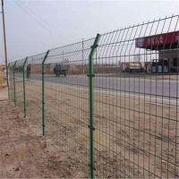 厂家加工定制高速公路护栏网 园林圈地防护网 养殖圈地围栏网价格