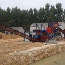 水轮式洗砂机械报价 洗砂机械 洗砂机械厂家 凯翔