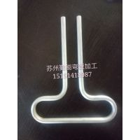 苏州弯管加工厂供应铝管弯管定制加工
