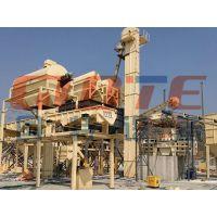 潍坊国特打坨砂生产线