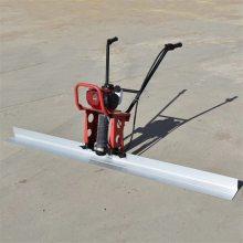 供应小型手扶振平尺 混凝土汽油刮平尺 手扶路面整平尺零售