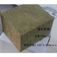 墙体保温高密度岩棉板质量好 a级岩棉复合板SG32