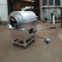 全自动电热炒货机 智能控制温度 加厚钢板炒货机 烧煤节能炒锅