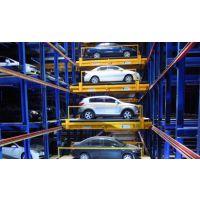南充机械立体车库公司 出租立体车库 租赁机械停车场设备