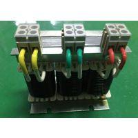 晨昌 OCL-30A电抗器 标配11KW变频器输出电抗器 限制输出谐波对高频电子设备的干扰