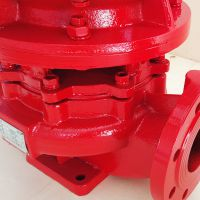 批发商XBD3.2/330-500L(W)消防稳压泵 纯铜电机打造