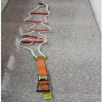霸州卓捷蚕丝软梯 厂家直销 合成绝缘子下线绳梯