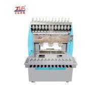 全自动硅胶点胶机 东莞金裕精机硅胶滴胶设备生产厂家