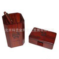 木制礼品 木制笔筒 木质名片盒 仿古木制笔筒 仿古木制笔筒定做