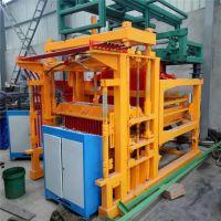 辰发供应水泥液压免烧砖机用途广泛 效率高质量好操作简单 空心砖制砖机