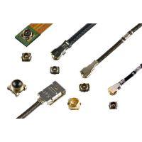 代理日本I-PEX品牌Micro RF Coax Connector